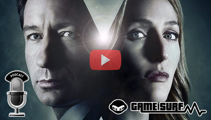 X-Files - Il podcast su Gamesurf!