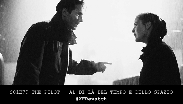 Il rewatch di X-Files - Perché non ci riesce stare lontani da Mulder e Scully!