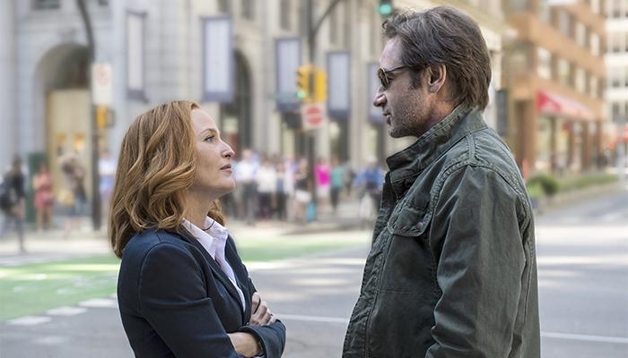 Riflessioni sulle ultime due stagioni di X-Files