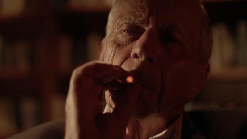 L'Uomo che Fuma