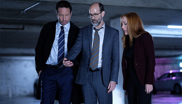 X-Files e l'effetto Darin Morgan