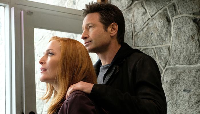 Ghouli - Il viaggio emotivo di Mulder e Scully. E il nostro.