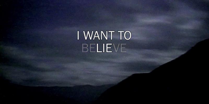 Credere o mentire