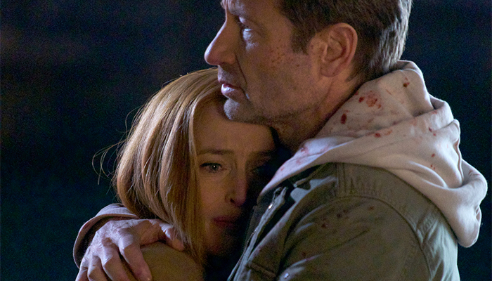 The X-Files, Chris Carter and why this season finale is just perfect