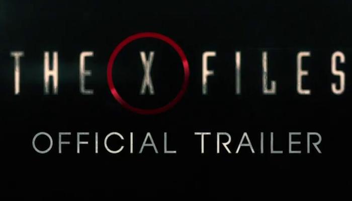 X-Files 11 - Il trailer della nuova stagione