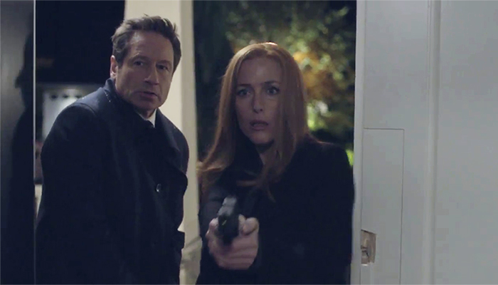 The X-Files Preview: The Truth is Out There