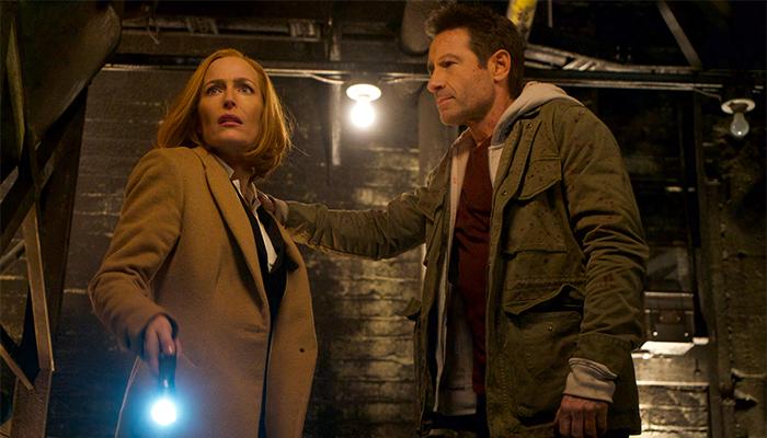 X-Files e la paura delle nuove stagioni