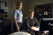 Mulder e Scully - I Want to Believe
